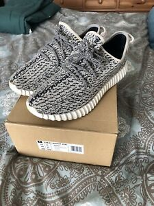 huge selection of 6b418 b4703 Details about 100% Authentic Yeezy Boost 350 Turtle Dove Size 10