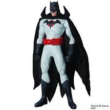 DC Flashpoint Batman PX RAH Medicom's Real Action Hero Previews Exclusive Figure