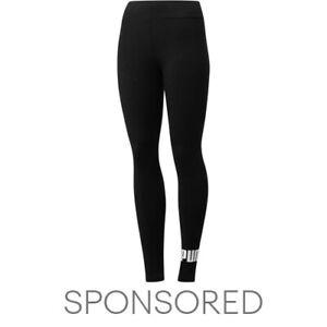 PUMA Essentials Women's Leggings Basics