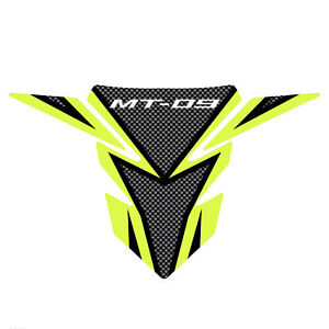 Yamaha-Genuine-MT-09-Fuel-Tank-Protector-Night-Fluro-Neon-Yellow