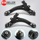 2 Front Lower Control Arm w/ Ball Joint & Bushings For Impala Pontiac Grand Prix