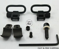 30-30 Lever Action Sling Mount Kit Band Winchester Marlin Mossberg S3912