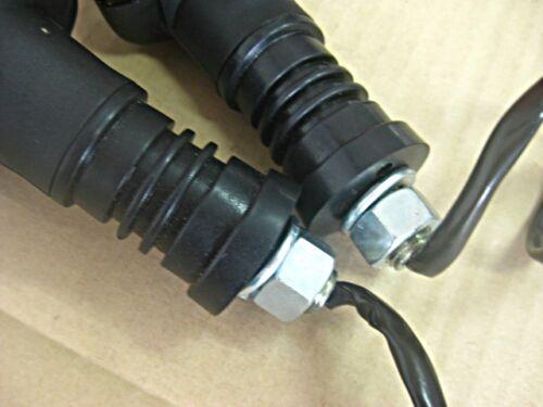 HONDA HORNET 600 250 CB400 VTR250 CB1300X-4 TURN SIGNAL SET PAIR   #BI3035#