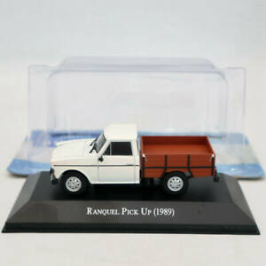 1-43-IXO-Ranquel-Pick-Up-1989-Diecast-Car-Toys-Models-Limited-Edition-Collection