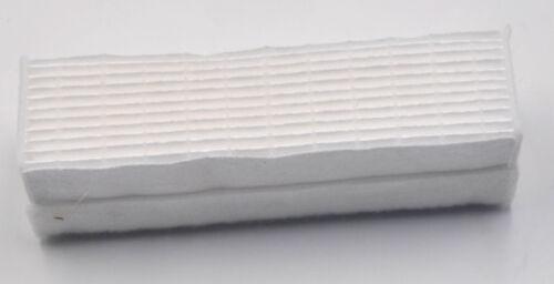 T2 Genius S2 Hepa Filter-Set für THOMAS 787203 5-teilig für Twin Aquafilter TT