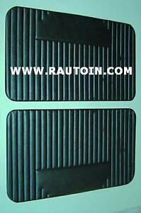PANNELLI-PORTIERE-DESTRO-amp-SINISTRO-FIAT-500L-door-Black-panels-set-left-right