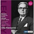 Brahms: Ein deutsches Requiem; Mozart: Serenata notturna (2011)