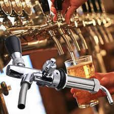 G5/8 Bar Küche Zapfhahn Schankhahn Zapfanlage Bier Hahn Kompensatorhahn Fasshahn