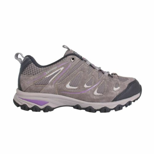 Womens Karrimor Summit Walking Shoes Non Waterproof Breathable New