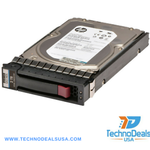 NEW-HP-507616-B21-508010-001-507613-002-2TB-SAS-6Gb-s-7200-RPM-DP-Hard-Drive