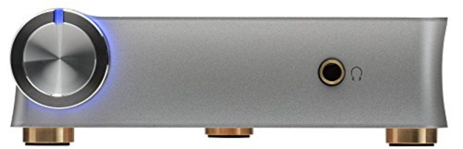 KORG USB DAC Digital analog congreener Phono input compatible 1bit DS-DAC-10R F S