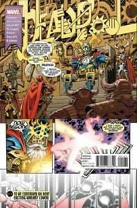 Deadpool-1-Koblish-Secret-Variant-Marvel-Comic-1st-Print-2016-NM