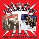 Powerful Stuff & Walk That Wlak,Talk That Talk von The Fabulous Thunderbirds (2013)