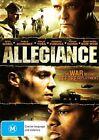 Allegiance (DVD, 2013)