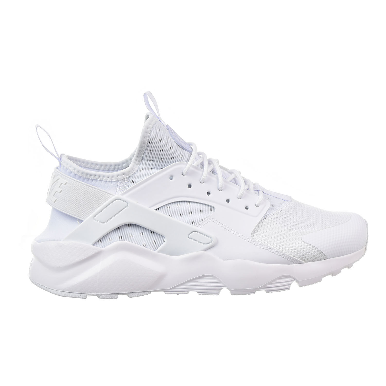 Nike Air Huarache Run Ultra Men's Shoes White/White/White 819685-101
