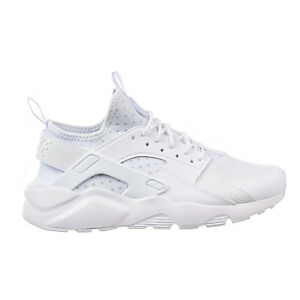 293f7bdb41c6 Details about Nike Air Huarache Run Ultra Men s Shoes White White White  819685-101