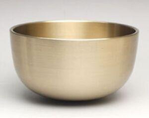 Buddhist-Bell-KOUGAN-Rin-Singing-Bowl-Butsudan-Altar-Temple-D-2-36-cm-H1-18-cm