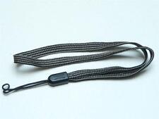 "Nikon Genuine Original 23cm (9"") Coolpix Digital Camera Wrist Strap / Lanyard"