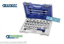 CASSETTA BUSSOLE 28 UTENSILI DA 1/2 PASTORINO EXPERT E032939