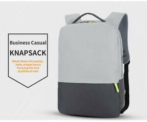 Xiaomi-Mens-Womens-Waterproof-Backpack-Laptop-Notebook-Travel-School-Casual-Bag