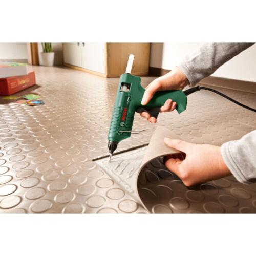 Les épargnants choix Bosch PKP 18 E Secteur Cordon pistolet colle 0603264542 3165140687911