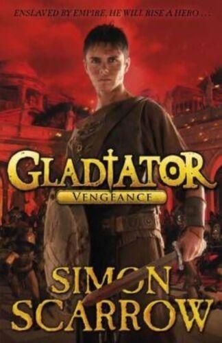 1 of 1 - Gladiator Vengeance-ExLibrary