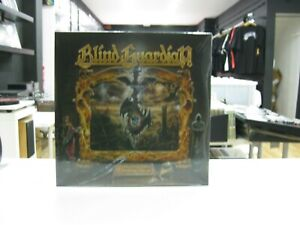 Blind Guardian 2LP Europa Imaginations From The Other Side 2019