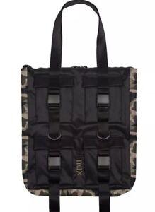 Nike Lab Air MAX CAMO Tote Bag Books Lap Top RARE! BA5853 010    $100 Retail