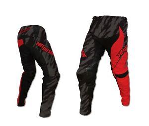 Pantalon moto cross homme MELDESIGNTAILLE 32 MEL5