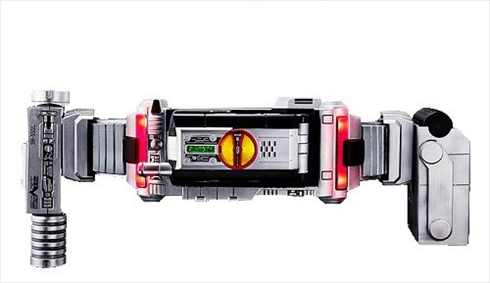 BANDAI Kamen Rider 555 COMPLETE SELECTION MODIFICATION FAIZGEAR