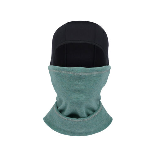 Winter Balaclava Ski Mask Thermal Fleece Windproof Face Mask for Cold Weather