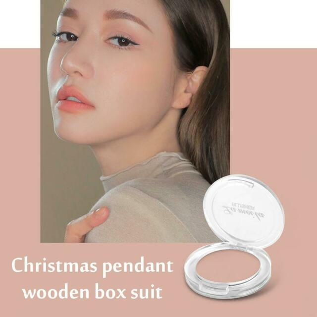 Long Lasting Blush Powder Exquisite Powder Face Makeup  HOOOOX