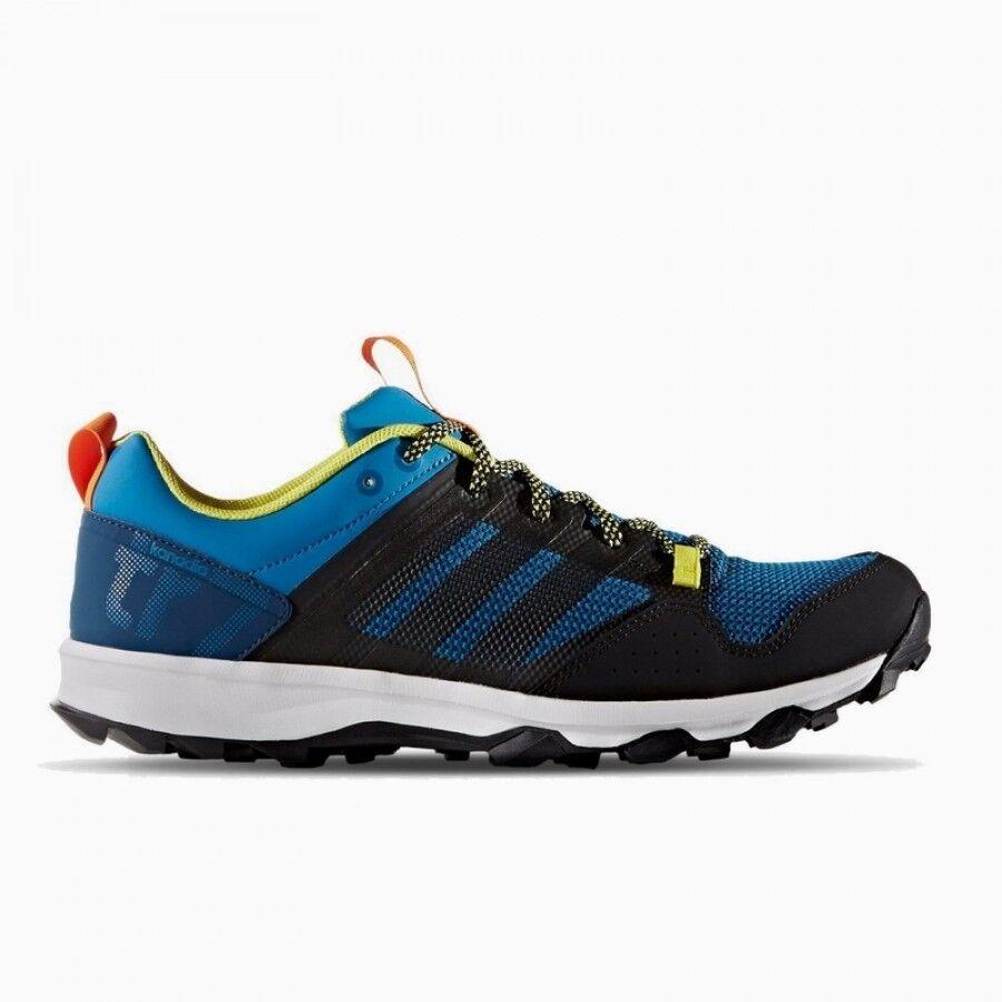 NIB Adidas Kanadia 7 Trail US 8 sneaker ultra  Bottes   running superstar training