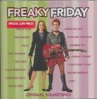 Freaky Friday Various Artists 2003 CD