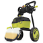 thumbnail 1 - 3000 Psi Max 1.30 Gpm 14.5 Amp High Performance Electric Pressure Washer With Ho