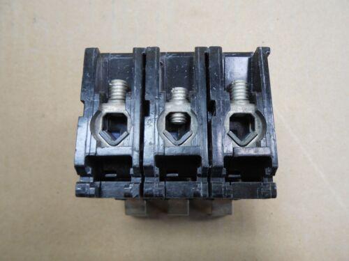 1 NEW CUTLER HAMMER QBHW QBHW3060H CIRCUIT BREAKER 60A 60 AMP 3P 240V 22 KA