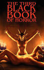 The Third Black Book of Horror by Mortbury Press (Paperback, 2008)