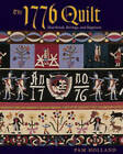 The 1776 Quilt: Heartbreak, Heritage and Happiness by Pam Holland (Paperback, 2006)
