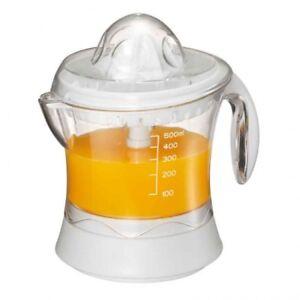 Exprimidor-Electrico-para-Naranjas-Citrico-Zumo-Comelec-EX1000-30W-0-5-Litros