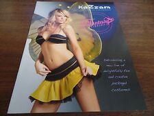 Kazzam Mysterywear Fantasy Lingerie 15pg Catalog 120815ame2