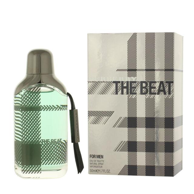 Burberry The Beat for Men Eau De Toilette 50 ml (man)