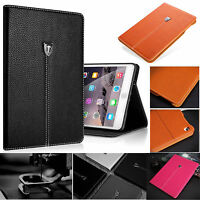 Shockproof Leather Slim Book Smart Stand Case Cover For APPLE iPad 23,4,AIR,MINI