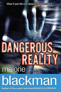 Dangerous-Reality-Blackman-Malorie-Very-Good-Book