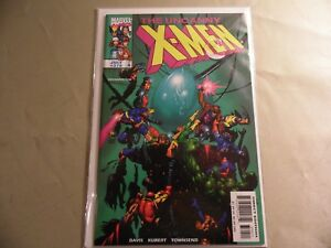 The-Uncanny-X-Men-370-Marvel-1999-Free-Domestic-Shipping