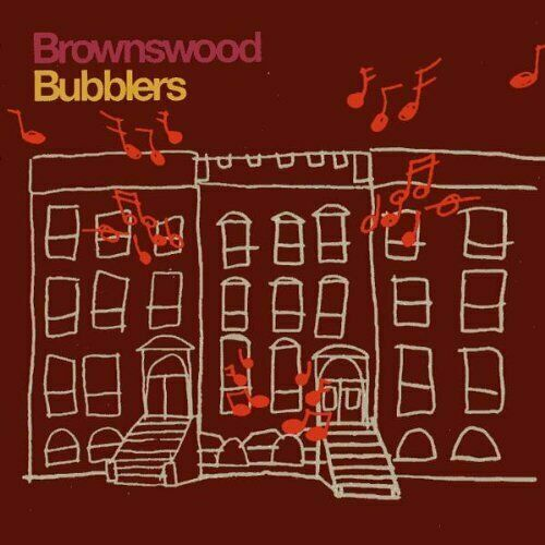 Gilles Peterson : Brownswood Bubblers / Shawn J Period Benny Sings & Rednose Neu