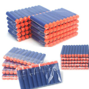 100xSoft-Bullet-Darts-for-Nerf-N-strike-Elite-Rampage-Retaliator-Series-Blasters