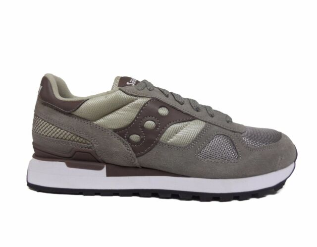 huge selection of 0543c 899bc Saucony Men's SHADOW ORIGINAL Athletic Shoes Grey/Sand S2108-613 a