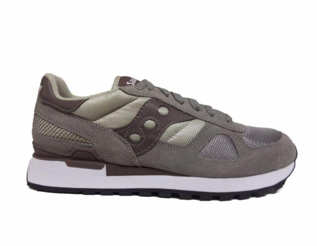 huge selection of c21d3 9e90b Saucony Men's SHADOW ORIGINAL Athletic Shoes Grey/Sand S2108-613 a