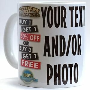 PERSONALISED-TEXT-PHOTO-MUG-His-Hers-Valentines-Birthday-Christmas-Gift-Tea-Cup