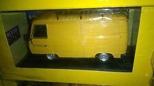 UNIVERSAL HOBBIES La Poste Peugeot J9 1987 Rare Neuf En Boite